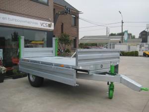 Kipwagen VCS Kipper 4,5T